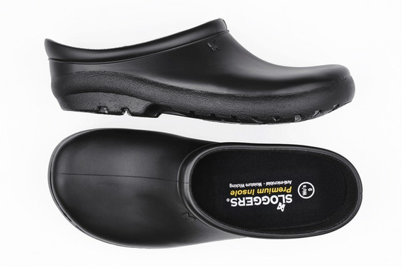 Zapatos Para Chef Sloggers Dama!