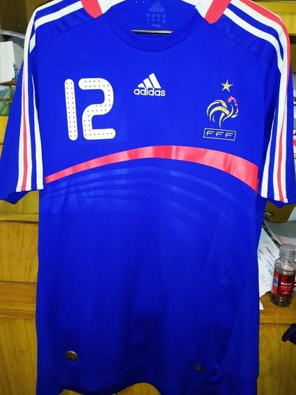 Camiseta Francia 2009! #12 Henry