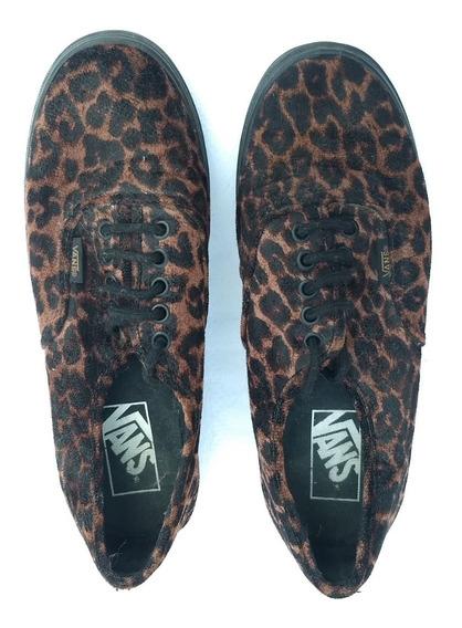 Zapatillas Vans Animal Print