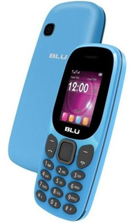 Celular Blu Jenny Dual Sim