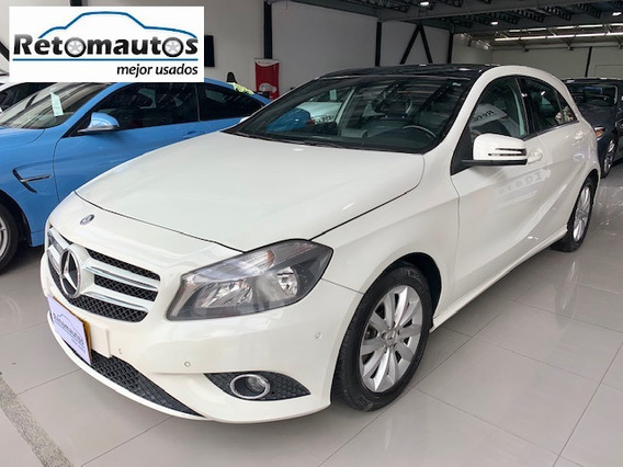 Mercedes Benz A 200 Mt