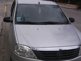 Renault Logan 1.6 Authentique Pack I 90cv 2011