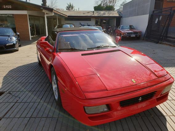 Ferrari 348 Spider 1994