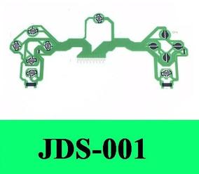Ps4 Película Jds-001 + Frete 13,99