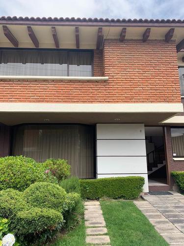 Imagen 1 de 17 de Casa En Condominio - Real De Arcos
