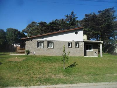 Vendo Casa En Barrio Alfar Mar Del Plata