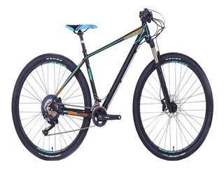 Bicicleta Vairo Rod 29 Xr 8.9 22 Vel Full Slx Rock Shox 2019