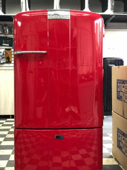 Refrigerador Antigo Kelvinator Década De 50
