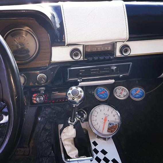 Ford Futura 74