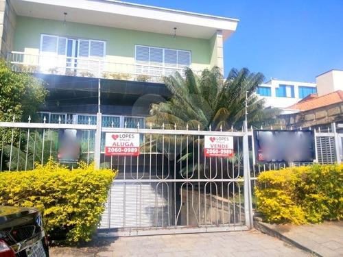Casa Para Venda Alto Padrao - 243-im321495