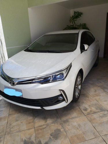Imagem 1 de 6 de Corolla Toyota