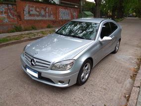 Autos Usados Montevideo Mercedes Benz Clase Clc Usado En Mercado