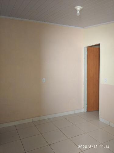 Imagem 1 de 11 de Casa De 01 Quarto Para Alugar Em Samambaia-df