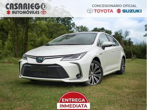 Toyota Corolla Hybrid Seg Entrega Inmediata 1.8 2021 0km