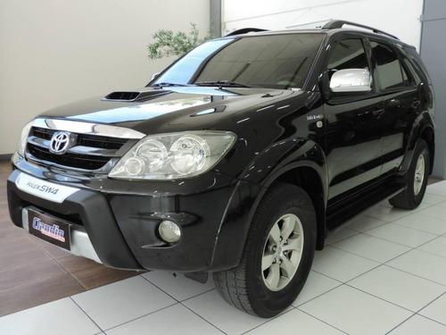 Toyota Hilux Sw4 3.0 Srv 4x4 Dies. Aut.