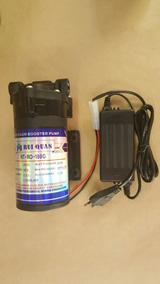 Bomba Pressurizadora P/ Osmose Reversa 100gpd