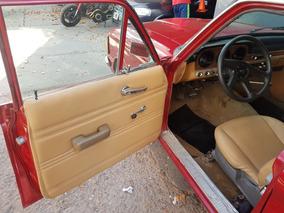 Ford Falcon 1980