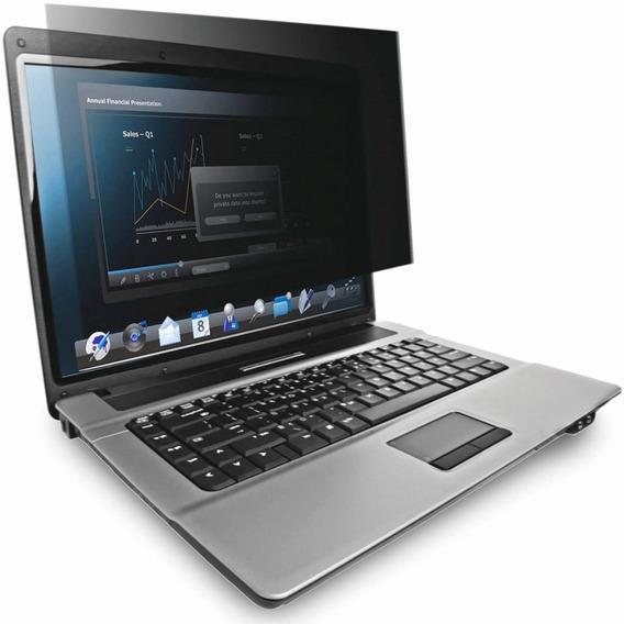 Filtro De Privacidade Pf14,0w, Tela 14 Para Notebook, Monitores Lcd Widescreen 3m