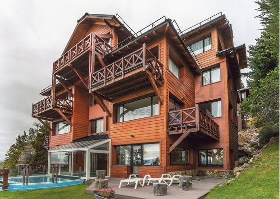 Apart Hotel En Venta En Bariloche