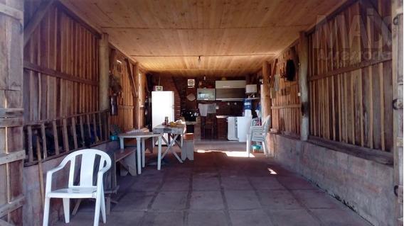 Chácara Para Venda Em Taquara, Morro Pelado, 2 Dormitórios, 2 Banheiros, 1 Vaga - Lvch016_2-901463