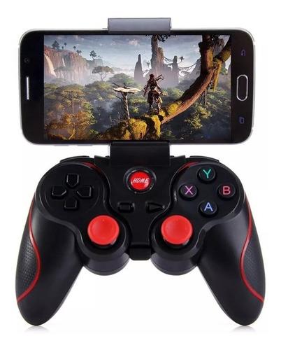 Joystick Control Gamepad Celular Android Smart Tv Box Febo