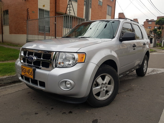Ford Escape Xlt 4x4 Aut 2011