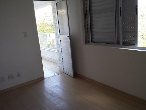 Apartamento Com 3 Quartos Para Comprar No Buritis Em Belo Horizonte/mg - 2977