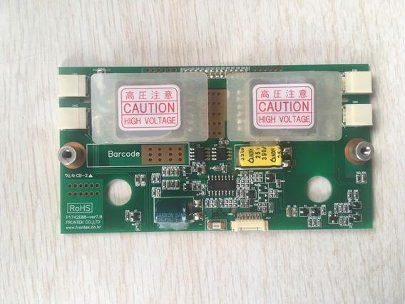 Placa Inverter: P1742e68-ver 7.0