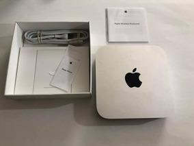 Mac Mini 2014 A1347 Core I5 Memória 4gb Ssd 480gb Novo!