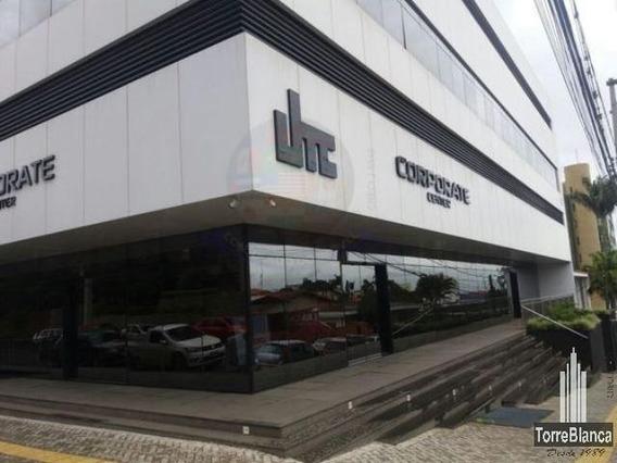 Sala Para Alugar, 100 M² Por R$ 1.500/mês - Estrela - Ponta Grossa/pr - Sa0060