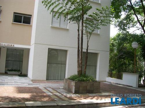 Imagem 1 de 15 de Apartamento - Vila Andrade - Sp - 249398