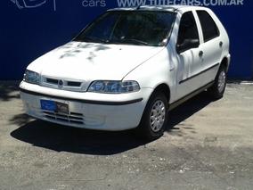 Fiat Palio Fire Mpi 16v 5 Puertas