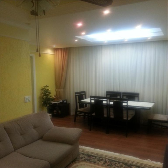 Comprar Apartamento Residencial À Venda, Parque Yolanda (nova Veneza), Sumaré. (aguardando Habite-se) - Ap0423