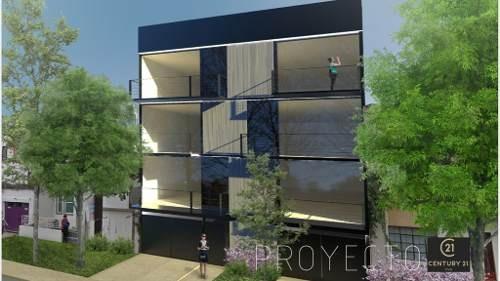 Pre-venta. Super Oportunidad, Edificio De Sólo 6 Hermosos Departamentos!!!