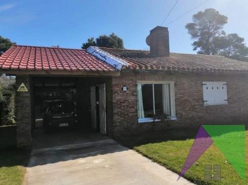 Casa En Barrio Privado  Proximo Al Centro  - Maldonado- Ref: 30304