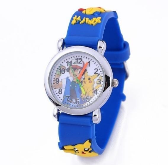 Kit Revenda 17 Relógios Infantis