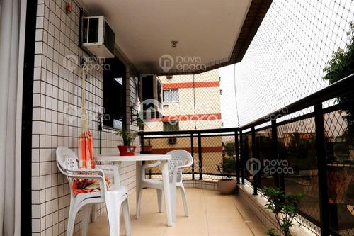 Imagem 1 de 23 de Apartamento - Ref: Me2ap40983