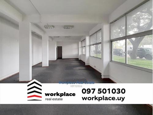 Alquiler - Oficina - Carrasco - Aeropuerto