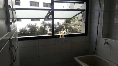 Apartamento Com 2 Dormitórios Para Alugar, 90 M² Por R$ 1.200/mês - Vila Rosália - Guarulhos/sp - Ap13755