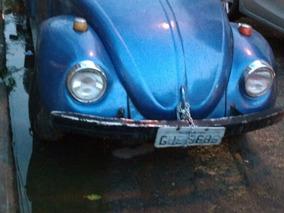 Volkswagen Fusca 1.3