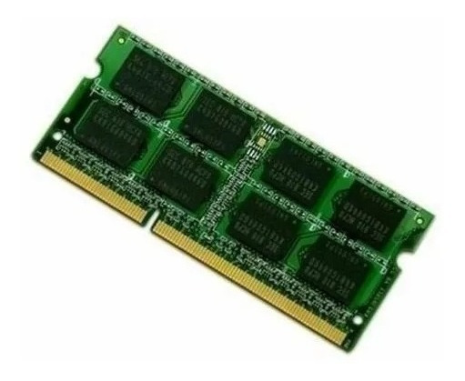 Memória Ddr3 4gb Positivo All In One Union K3260