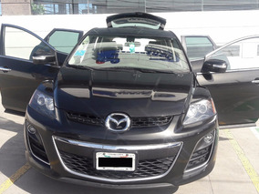 Mazda Cx-7 2.3 Grand Touring Turbo