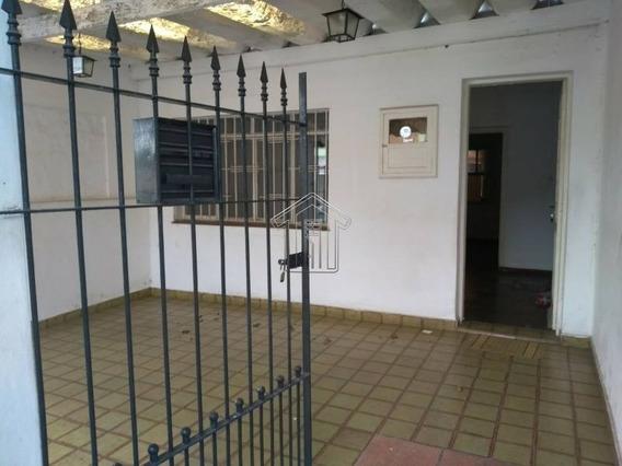 Casa Térrea Para Venda No Bairro Vila Assunção - 903919