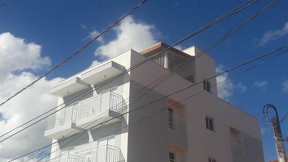 Apartamento Com 2 Dormitórios À Venda, 56 M² Por R$ 189.000,00 - Jardim Simus - Sorocaba/sp - Ap5483