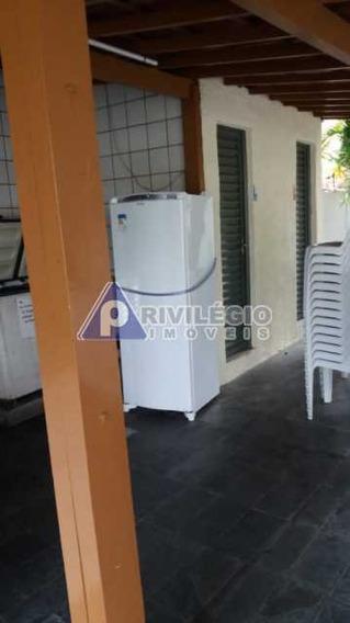 Apartamento À Venda, 2 Quartos, 1 Vaga, Engenho De Dentro - Rio De Janeiro/rj - 4047