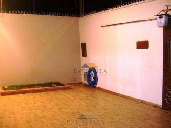 Casa Residencial À Venda, Residencial Fênix, Limeira. - Ca0384