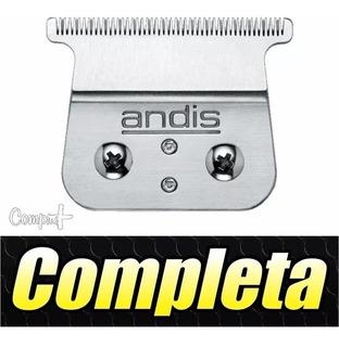 Lamina Andis Slim Line Pro Li Completa Original Pronta Entre