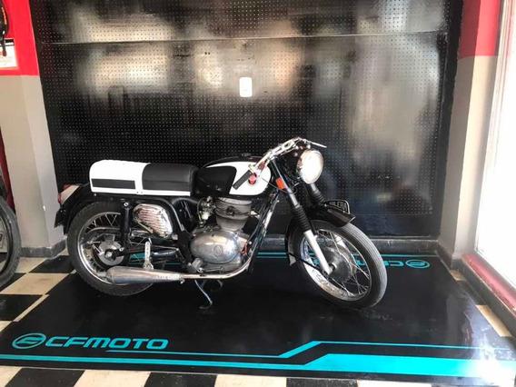 Gilera 200 1968 Coleccion