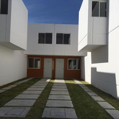 Casas Nueva En Celaya, 3 Recámaras, Jardín