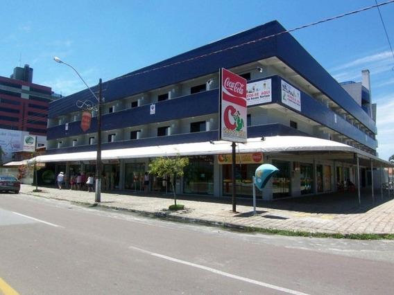 Apartamento Para Locação De Temporada Em Guaratuba - Ap0006 - 4709958